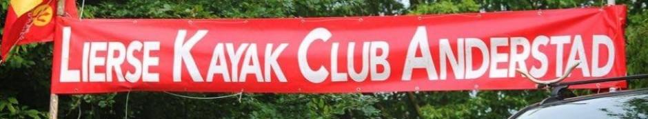 Lierse Kayak Club Anderstad